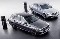 Mercedes-Benz прекратил производство подзаряжаемых гибридов