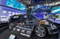 Audi и Hyundai объявили о начале сотрудничества в сфере создания водородных авто
