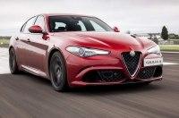 Alfa Romeo Guilia получила престижную дизайнерскую награду