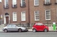 В Ирландии хотят запретить продажу автомобилей с двигателями внутреннего сгорания