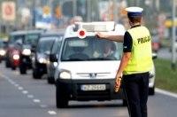 В Польше с 1 октября можно будет ездить без водительских прав