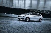 Новый Peugeot 308: названы характеристики и дата выпуска