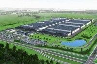 Mercedes завершает строительство в Польше нового завода по сборке моторов