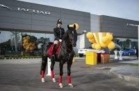 JAGUAR LAND ROVER открывает новые центры в Киеве