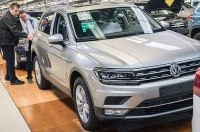Volkswagen обвинили в дискриминации по возрасту