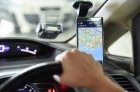 Uber ограничил время работы водителей в Украине