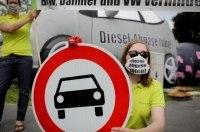 Немецкий бизнес подсчитал убытки от «дизельгейта»