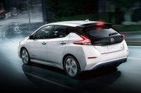Вокруг электромобилей Nissan Leaf назрел крупный скандал