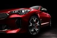 В Украине будет продана лимитированная партия фастбеков Kia Stinger, самых быстрых автомобилей в истории бренда