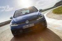 Volkswagen сделает Golf R слабее на 10 лошадиных сил