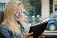 Citroen придумал очки от укачивания. Технологию позаимствовали у моряков