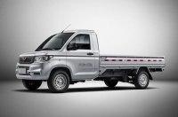 Китайцы сделали пикап, который поместится в кузов Chevrolet Silverado
