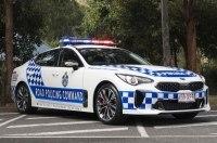Австралийская полиция пересядет на «Стингеры»