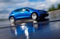 Советы от Nokian Tyres: как не потерять сцепление с мокрой дорогой