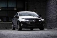 Седан Hyundai Elantra 2019 модельного года показался на новых фото