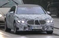 Следующий Mercedes-Benz S-Class демонстрирует новую оптику на видео