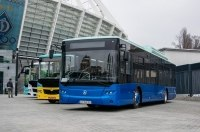 Черниговский автозавод ведет переговоры о производстве электробусов