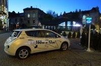 Самые популярные электромобили в Украине за 2018 год