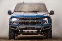 Пикапы Ford F-Series возглавляют продажи в США