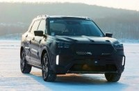 Новый кросс совместной марки Nissan и Dongfeng: первые фото