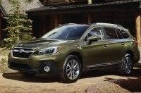 Обновленные Subaru Legacy и Outback станут дороже и навороченнее