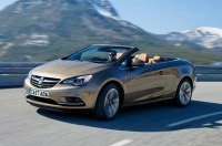 Opel попрощается с кабриолетом Cascada