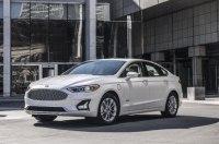 Американский Ford Mondeo может стать конкурентом Subaru Outback