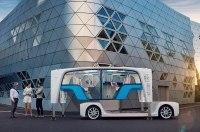 Швейцарцы запустят в серию автомобиль-скейтборд со съемным кузовом