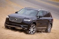 Volvo откажется от дизельных двигателей на XC90
