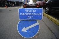 Главные причины ДТП в Украине за 2018 год