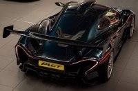 Британцы добавили трековому гиперкару McLaren длинный хвост