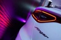 В Украине презентован Stinger, самый быстрый автомобиль в истории бренда Kia