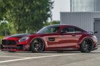 Prior Design показал роскошный Mercedes-AMG GT S