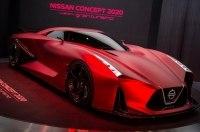 Следующий Nissan GT-R станет самым быстрым спорткаром в мире