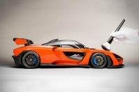 Игрушечный McLaren Senna оценили в 8000 долларов