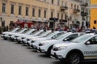 В 2018 году Нацполиция закупит 80 автозаков