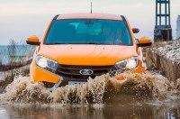В сети появились подробности о новой модели Lada