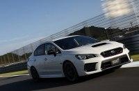 Subaru сделала самый мощный WRX STI. Но с двухлитровым мотором