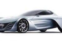 Mazda представит в Токио концепт с новым роторным мотором