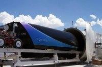 HyperloopTT построит первую транспортную систему Hyperloop в Китае