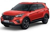 Теперь с телевизором: Hyundai Creta Sport обновили спустя год после премьеры