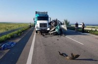 В Украине проверят автоперевозчиков на техисправность автомобилей