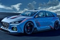 Hyundai разрабатывает абсолютно новый спорткар
