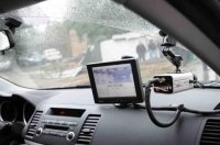 Авто нарушителей будут ловить через глобальную систему МВД Гарпун