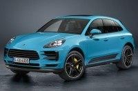 Porsche рассекретил обновленный Macan