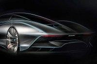 McLaren придумал название для быстрейший суперкара в своей истории