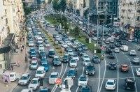 Пробки в Киеве: какие улицы и мосты стоит объезжать