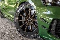 Владельцам «заряженных» Audi предложили колеса по цене Renault Duster