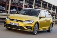 Самые популярные автомобили Европы