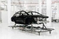 Электрокроссовер Faraday Future приблизился к серии: готов первый кузов